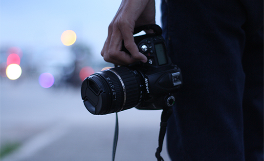 3 Ways to Become a Better Photographer