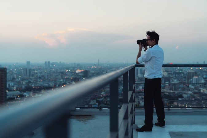 Professional Photography Career Guide