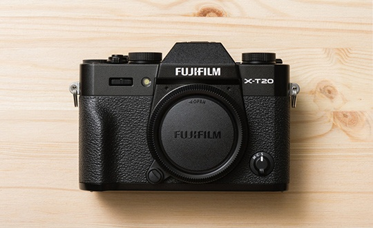 How to Go Mirrorless without Losing Your Mind or Wallet