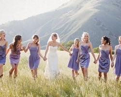 Wedding Photography: Second Shooting