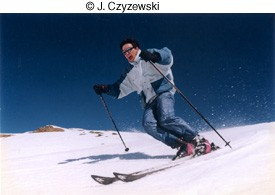 How to Take Great Skiiing and Snowboarding Photos