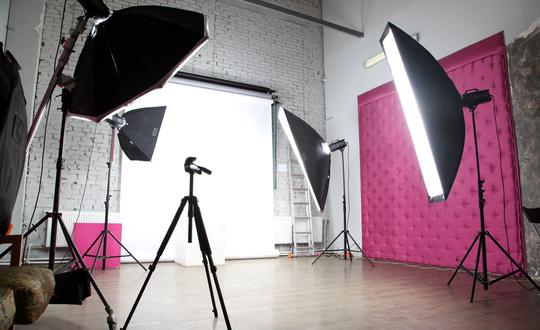 What Studio Lighting Is Actually Worth Buying?